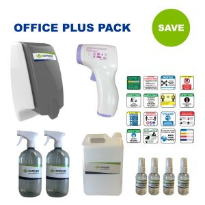 office plus pack