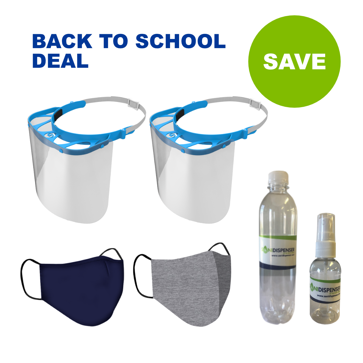 back to school deal